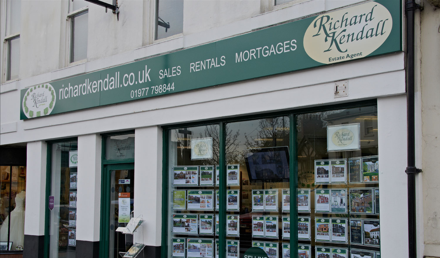 richard-kendall-estate-agents-pontefract-office