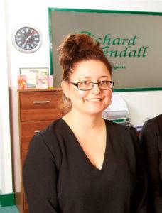 Wakefield Estate Agent - Lisa Wood