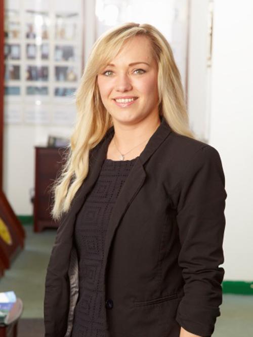 Donna Warrington