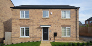 Letting Agent Wakefield - Richard Kendall - Tenant Application Form Main Page Image