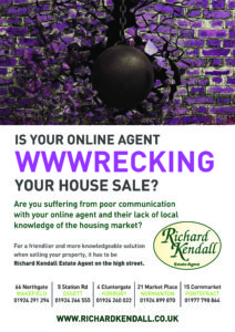 wakefield-estate agents online agents