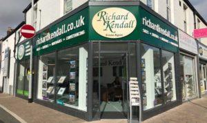 Castleford Estate Agent - Richard Kendall