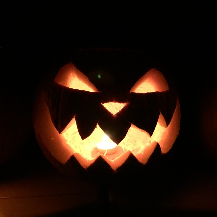 pumpkin Halloween blog wakefield estate agents