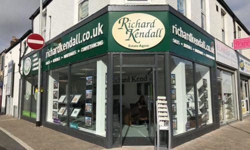 castleford estate agents office