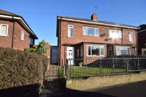 HOUSE FOR SALE IN POTEFRACT