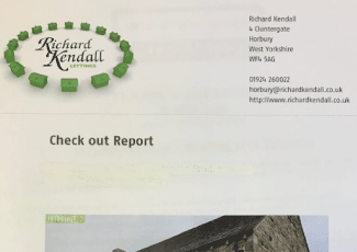 estate-agent-wakefield-checkout-report
