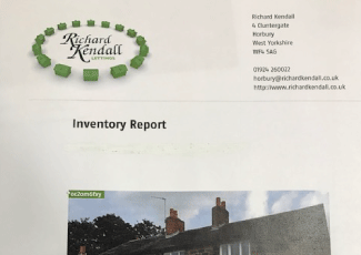 estate-agent-wakefield-inventory-report