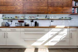 Letting Agent Wakefield - Modern Kitchen