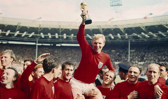how have property prices changed since england won the wold cup