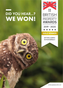Biritish Property Awards