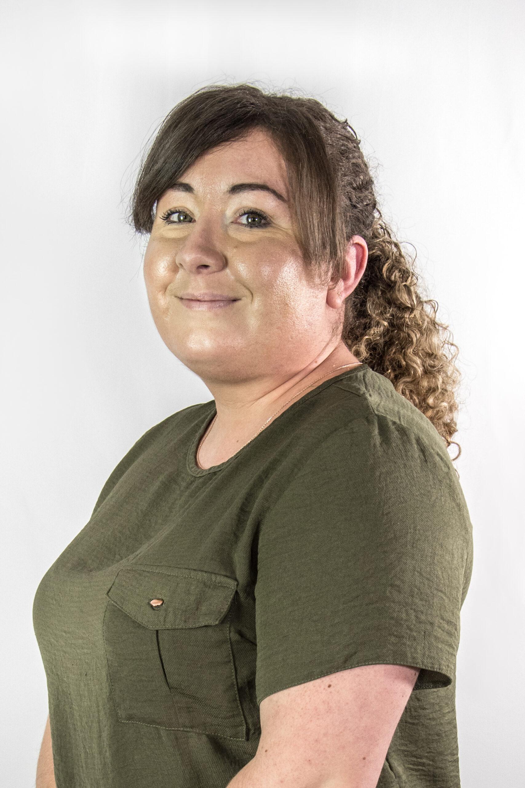 Amy Esberger