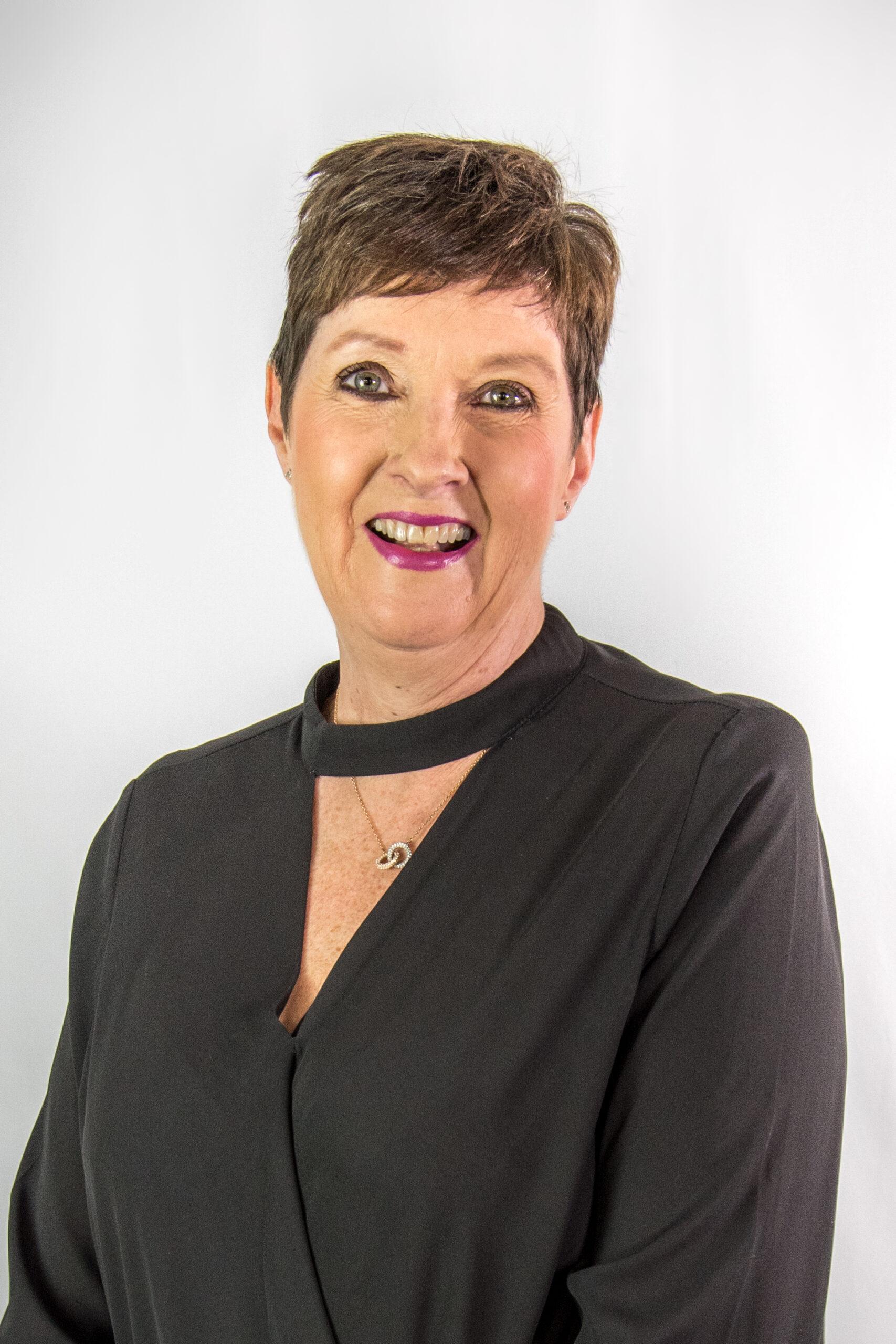 Linda Crawford