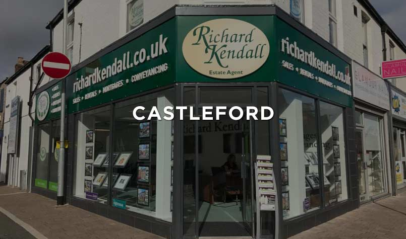 Castleford Estate Agent - Richard Kendall