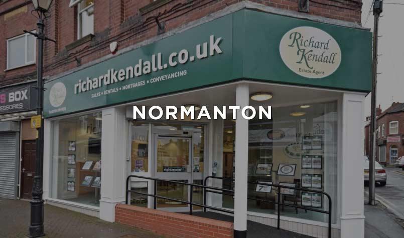 Normanton Estate Agent - Richard Kendall Estate Agent Wakefield