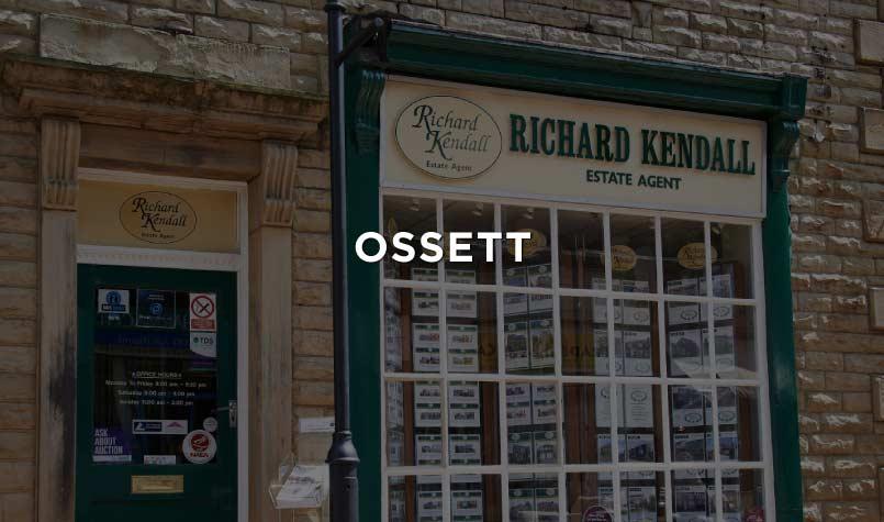Ossett Estate Agent - Richard Kendall Estate Agent Wakefield