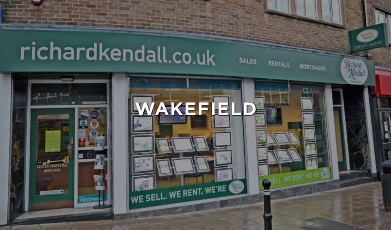 Wakefield Estate Agent - Richard Kendall Estate Agent