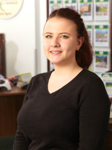 Sophie Crossley