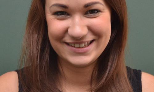 Victoria Pelling