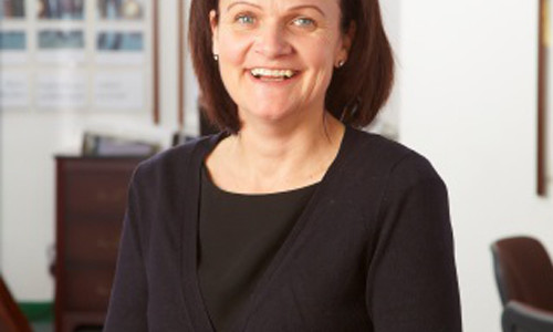 Sally Boocock