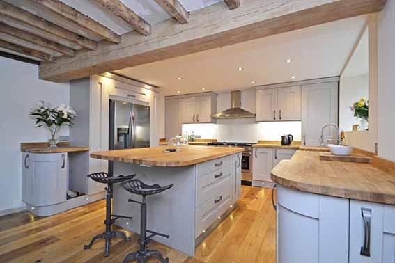 5 Fantastic Kitchens