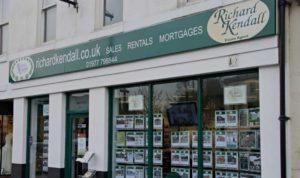 Pontefract Estate Agent - Richard Kendall Estate Agent