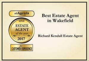 All agents awards wakefield estate agents
