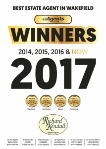 all agent award wakefield estate agents