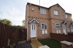 HOUSE FOR SALE IN KNOTTINGLEY